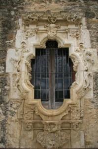 Mission San Jose - Rose Window