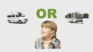 Choose your RV
