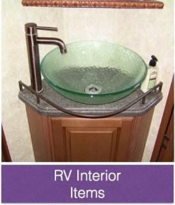 RV Interior Products