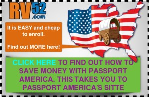 How to GET Passport America Discounts for RV Parks