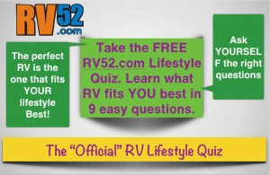 What RV is Right for me? The FIRST RV Buying Guide based on Lifestyle