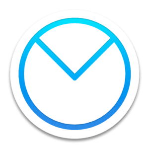 better email airmail logo for apple macos
