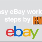 eBay – The actual procedure to list something