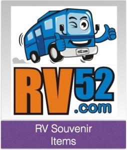RV52 Souvenir Products
