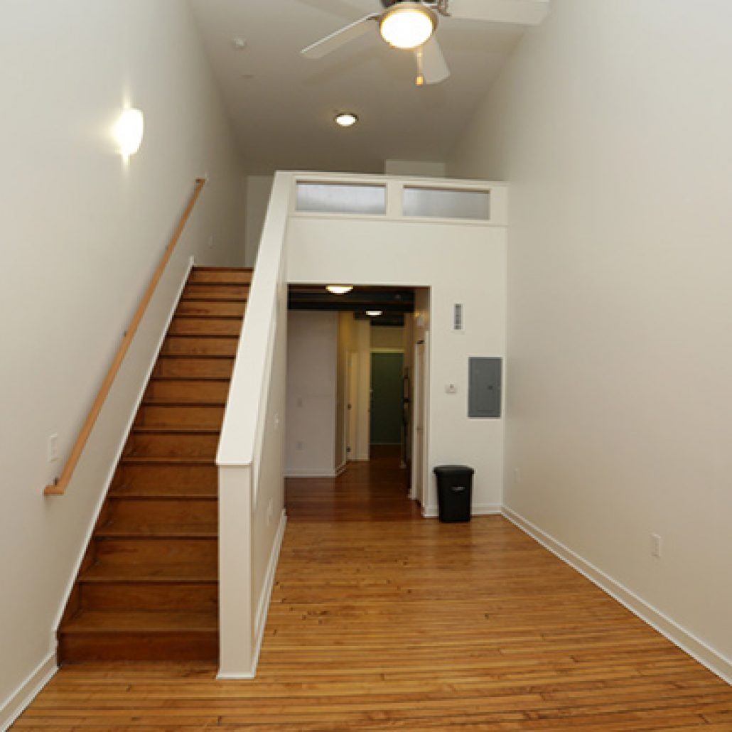 Tour Lava Lofts  Apartments in Richmond VA