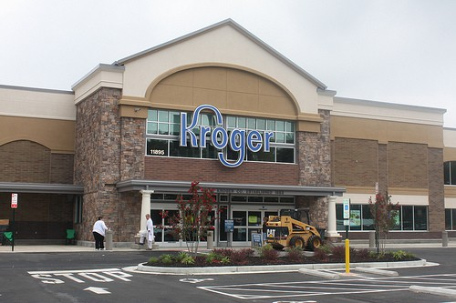 Kroger looking to hire 300 employees at job fair next