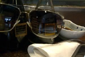 Akida – The ugliest restaurant in Richmond. Amen.