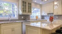 Custom Cabinets & Countertops - Richmond VA | Panda ...