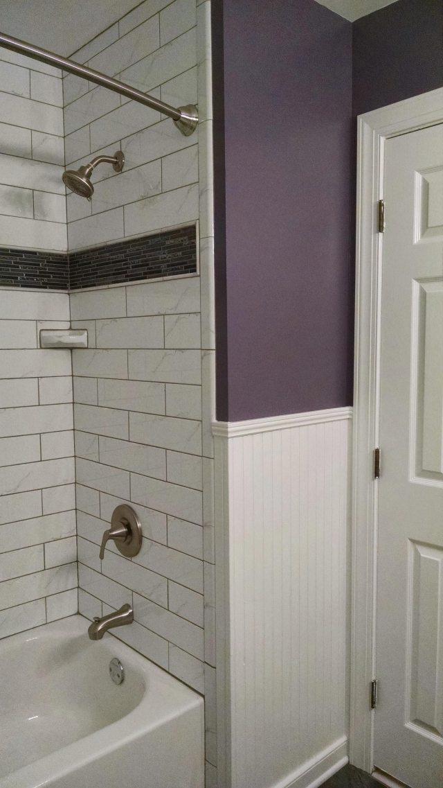 Bathroom Remodel in Stonehenge