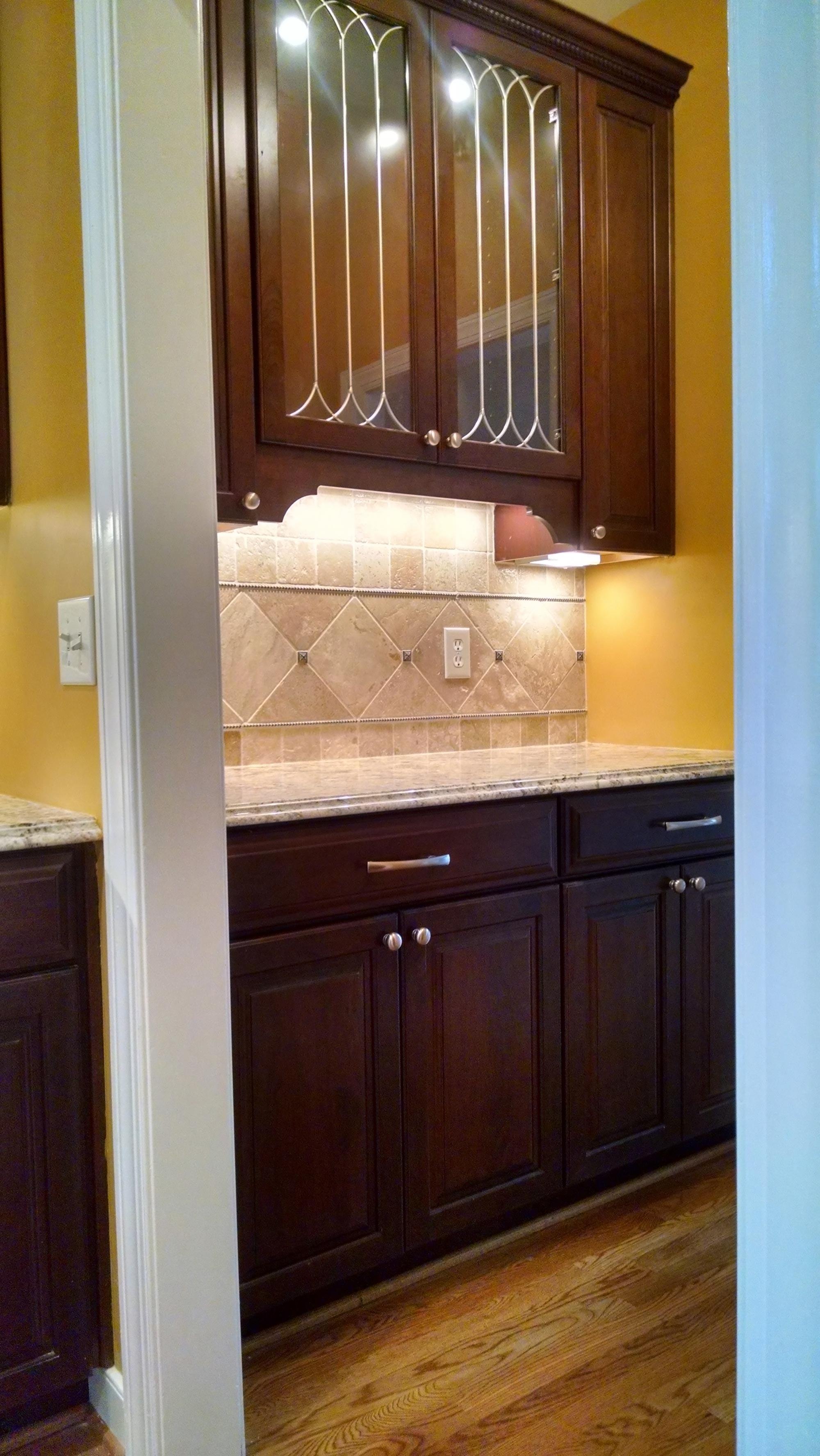 Kitchen Remodel  The Highlands  RVA Remodeling LLC