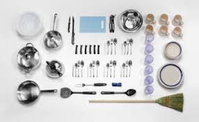 RV Kitchen Kit