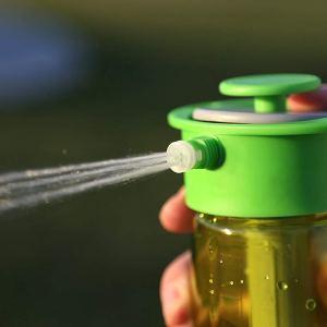 Multi Functional Water Bottle