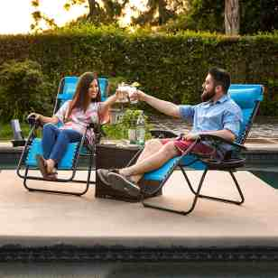 Anti gravity camping chairs perfect for camping out at your favorite spot