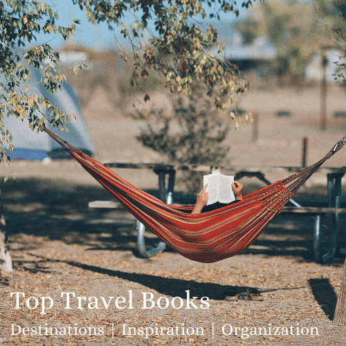 top rv books on travel and camping
