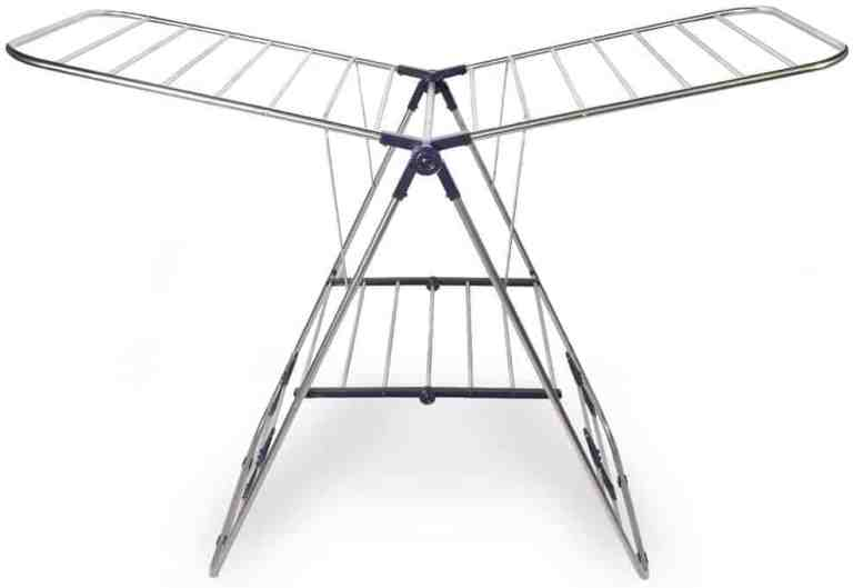 Stand Alone Drying Rack