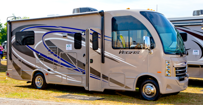 Thor Reports Another Powerful Rv Open House  Rv Business