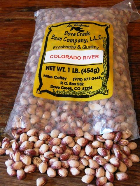 Colorado River Bean Salad  RV Cajun Cooking