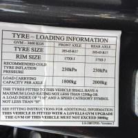 Update - Lovells GVM Upgrade for Landcruiser 200 Series