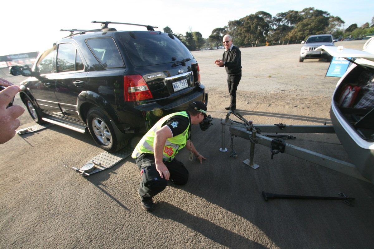 Understanding Loading and Weight Distribution