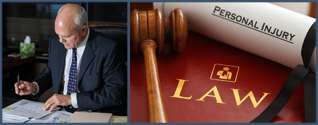 Traumatic Brain Injury Lawyers