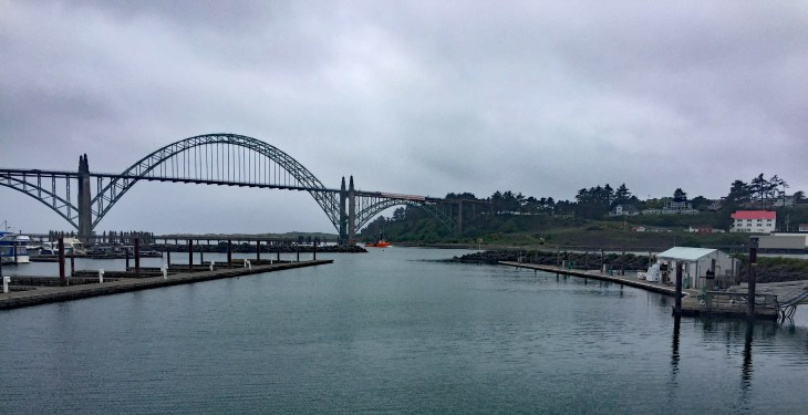 Newport, Oregon