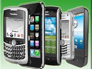 Save Big with Cellphone Technology