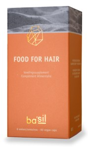 Ba'Sil Food for Hair