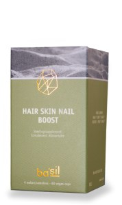 Ba'Sil Hair Skin Nail Boost