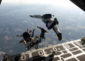"The question ""Why learn remote viewing?"" is a lot like the question ""Why learn skydiving?"""