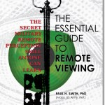 The Essential Guide to Remote Viewing will help you kick off your remote viewing training