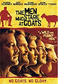 the men who stare at goats movie review