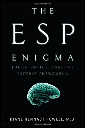 ESP Enigma book cover image