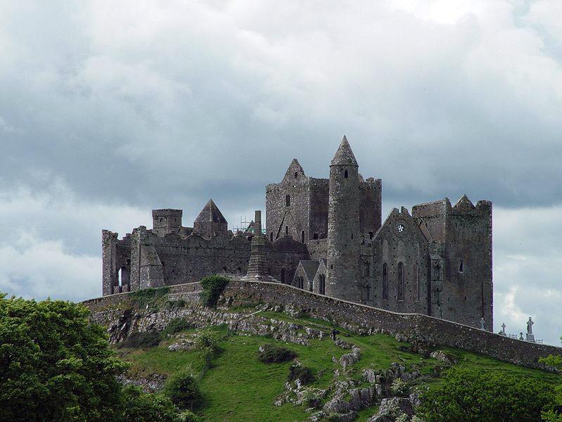 Photo of Rock of Cashel