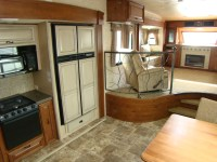 5th wheel camper | RVing is Easy at Lerch RV