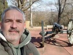 Fort Defiance Civil War Park