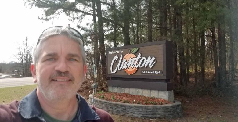 Clanton, Alabama