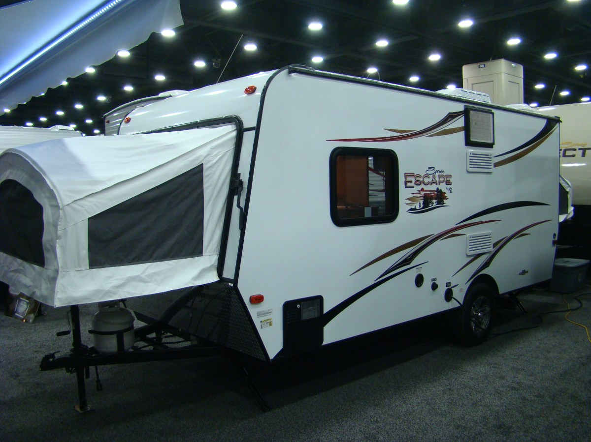 20+ Hybrid Rv Motorhome Pictures and Ideas on Weric