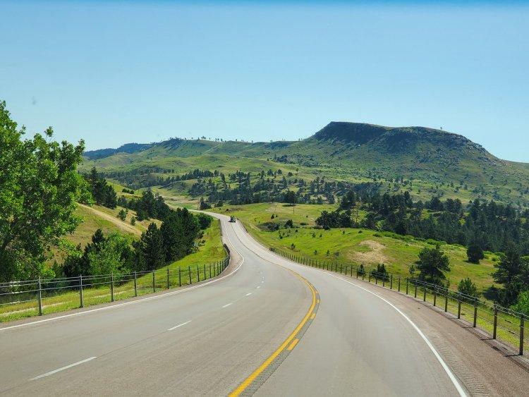 South Dakota: Rugged Beauty and Dramatic History - RVing ...