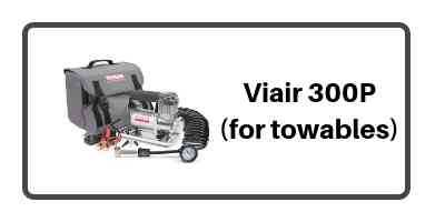 Viair 300 P RV air compressor