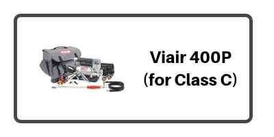 Viair 400P RV air compressor