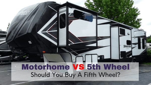 "Click here for the video - ""Motorhome VS 5th Wheel - Should You Buy A Fifth Wheel?"""