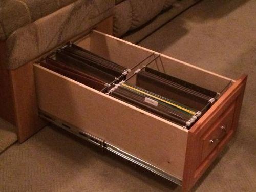 file folder drawer