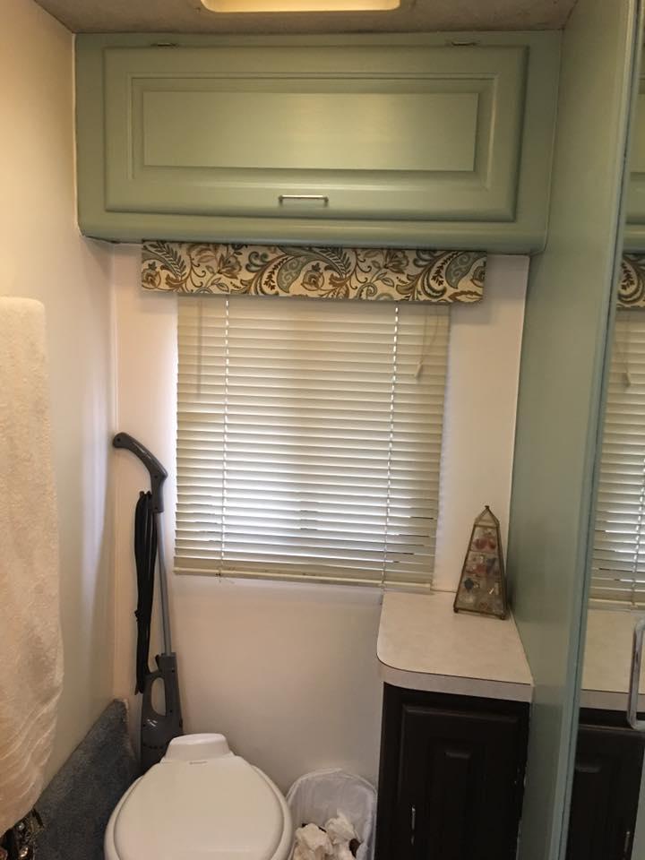 window valance ideas window cornice rv window treatment cornice valance makeover idea window makeover ideas inspiration