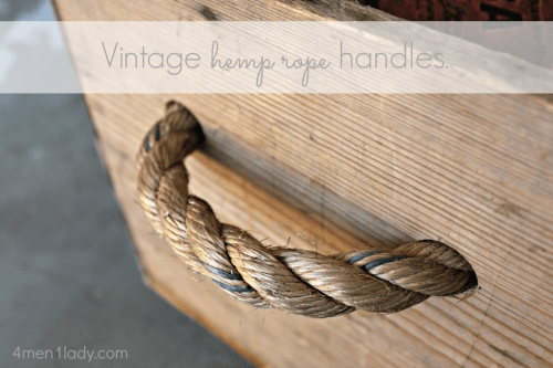 Rope Decor 16 Cheap Amp Easy Diy Projects For Your Home Or