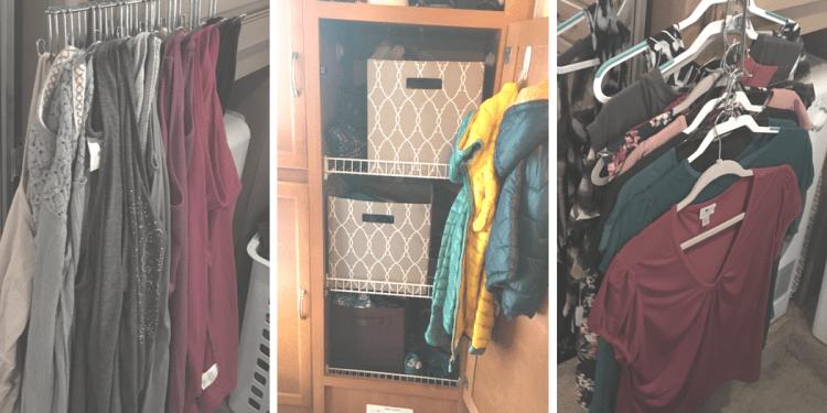 5a8e8aa2e65c 15+ Clothes Storage   Closet Organization Ideas