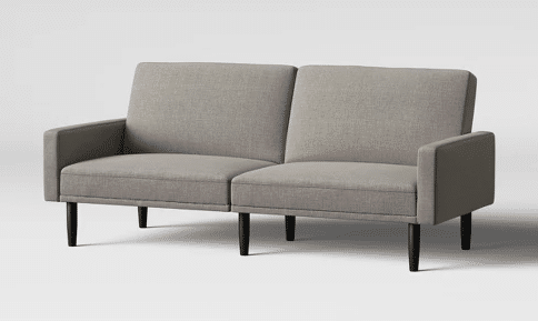 Modern Sleeper Sofa Futon from Target