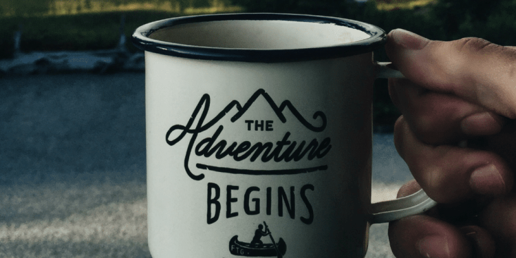 Space-saving coffee makers for your RV or camping trip