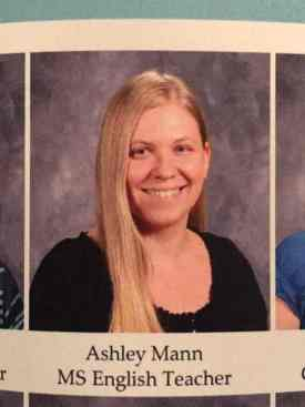 2015-2016 yearbook photo