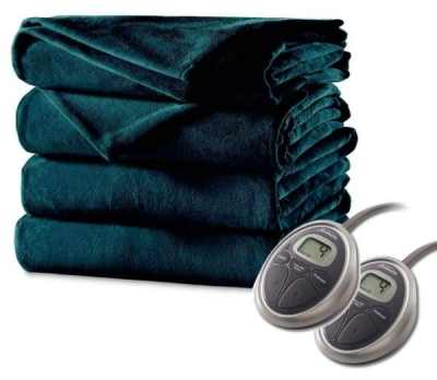 Electric blanket for RVs