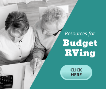 Budget RV Resources Facebook Image